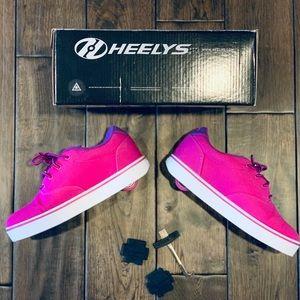 NWT Heely's Girls' Sneakers